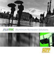 Alutec Aluminium Rainwater Solutions
