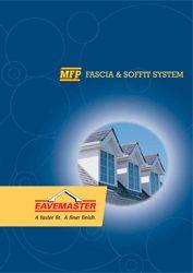 Eavemaster Fascia & Soffit Brochure