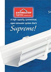 Eavemaster Supreme