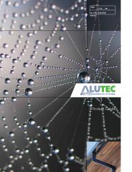 Alutec Aligator brochure 2012